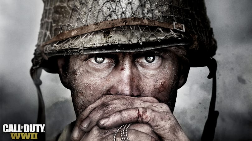 'Call of Duty: WWII' takes you back to Omaha Beach November 3rd
