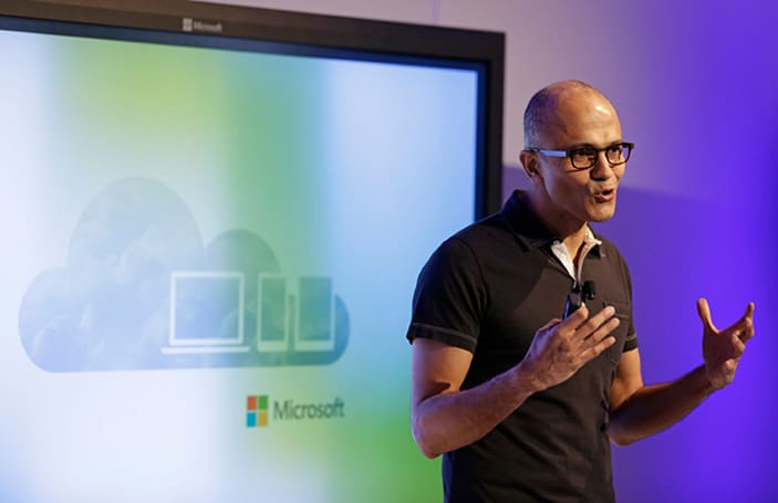 Microsoft adopts a cloud standard that keeps your data private