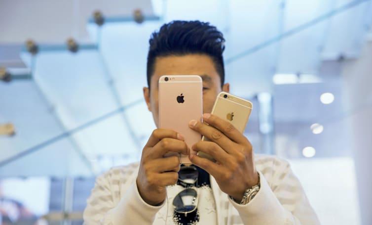 華爾街日報:今年的新 iPhone 不會有很大變化