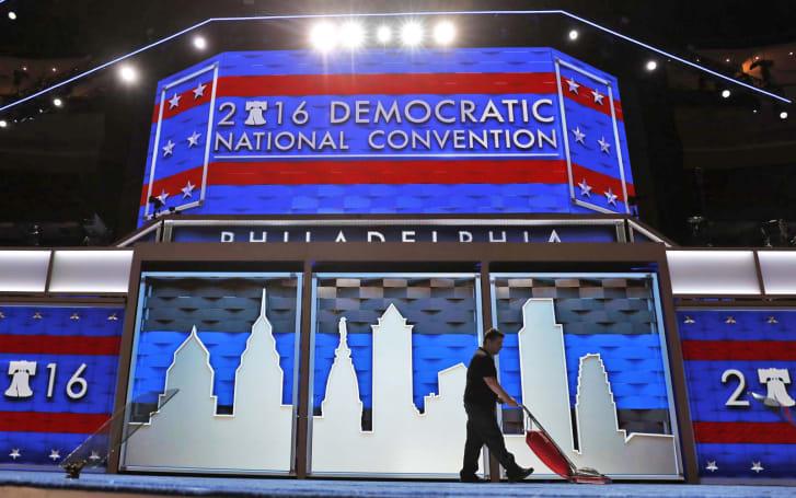 FBI to investigate Russia's involvement in DNC email leak