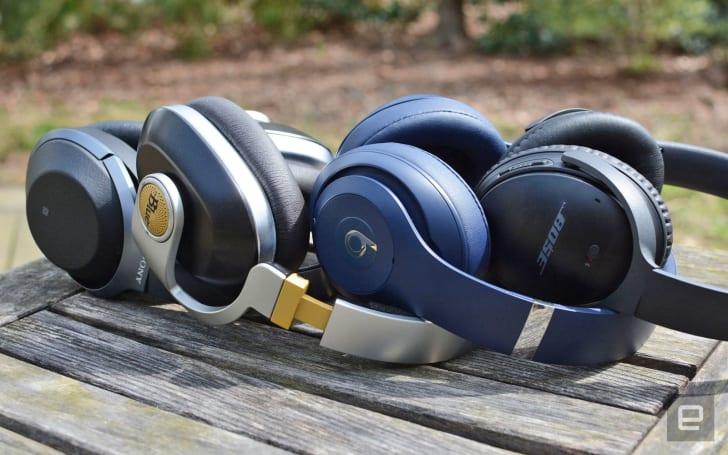The best wireless headphones