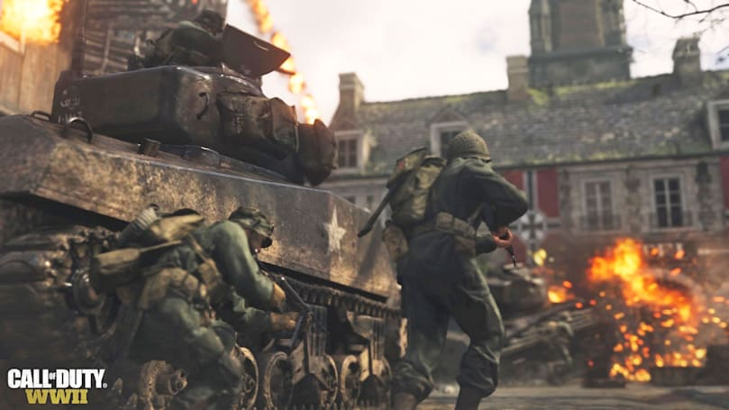 How a blind 'Call of Duty' player is racking up thousands of kills