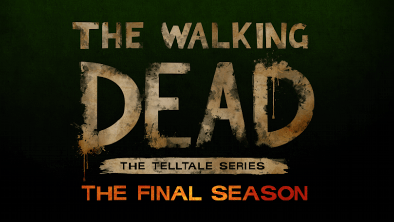 Final season of Telltale's 'The Walking Dead' game debuts next year