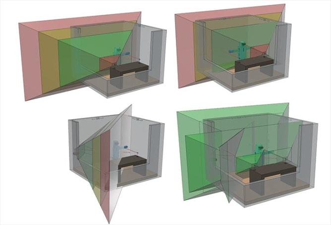 想嘗試 Oculus 的房間規模 VR?USB 頻寬會是個問題