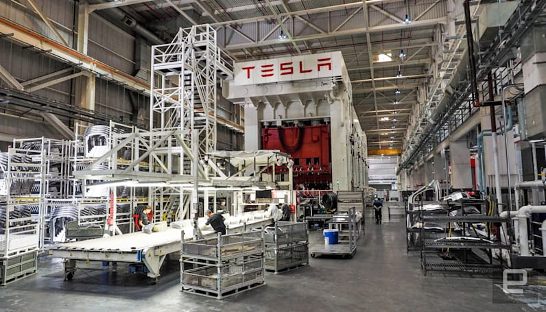 Tesla beats Ontario government in 'unjust' EV rebate case