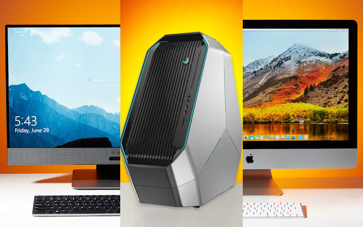 The best desktops for students