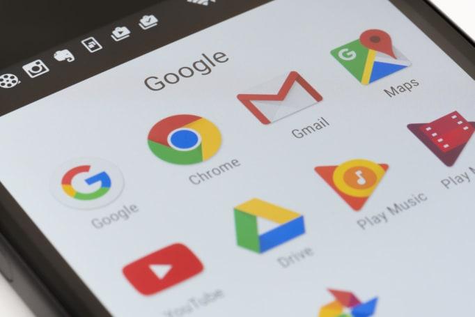 Google 应用程式 beta 加入内建截图编辑工具
