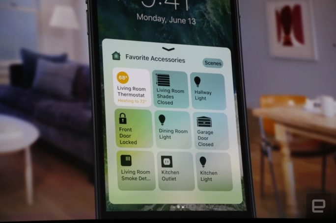 Apple ignored a major HomeKit security flaw for six weeks