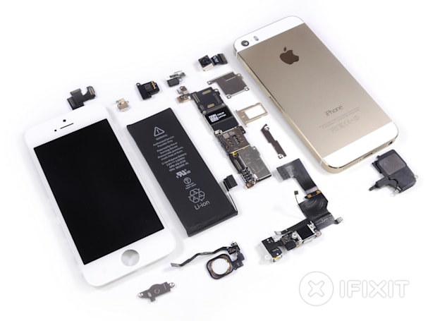 Chinese fraudsters scammed Apple out of free iPhone parts
