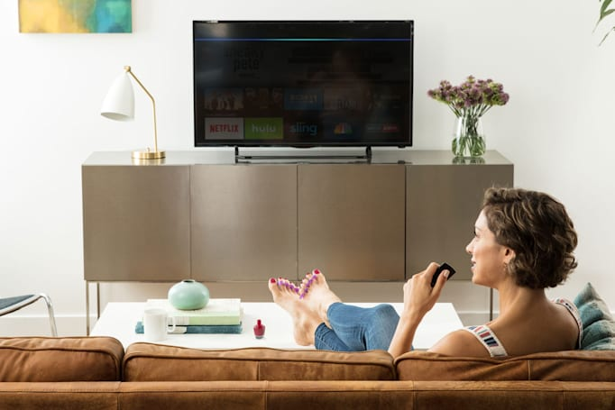 Amazon brings voice control to Hulu and other video apps on Fire TV