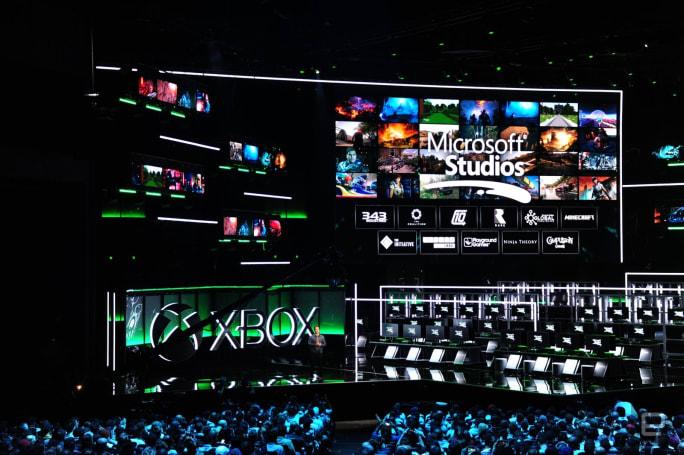 微软收购五家游戏工作室,壮大 Xbox 独家游戏数量