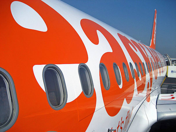 Easyjet now lets you check in using a photo of your passport