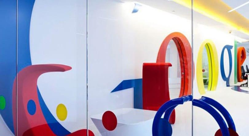 Google said to be making giant displays that work like Legos