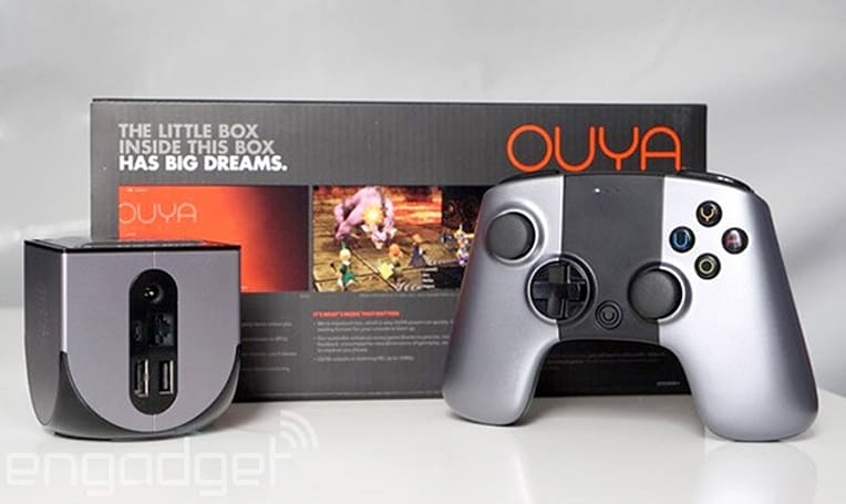OUYA confirms further moves into China with Alibaba deal