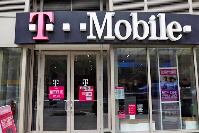 T-Mobile's $5 international day pass offers 512MB of LTE