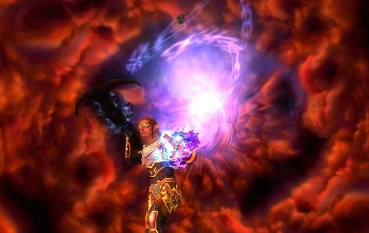 DDO beefs up melee characters in Update 23
