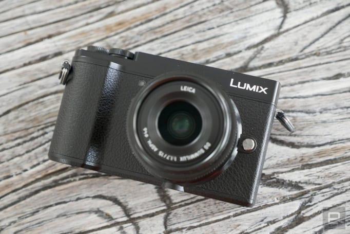 松下 Lumix GX9 评测:集大成的终极 GX 相机?