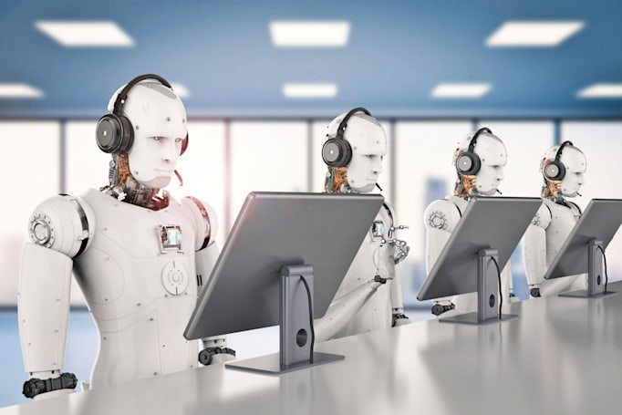 How we can all cash in on the benefits of workplace automation