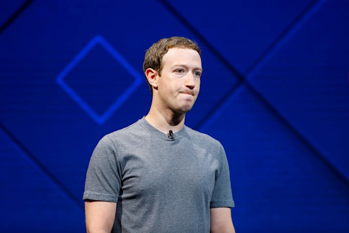 Zuckerberg declines invite to UK committee hearing on data privacy