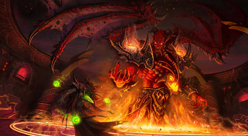 Know Your Lore: The Deceiver Awaits