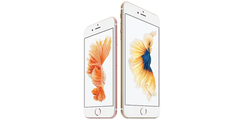 Apple's iPhone 6s Plus is the '3D Touch' sequel to last year's phablet