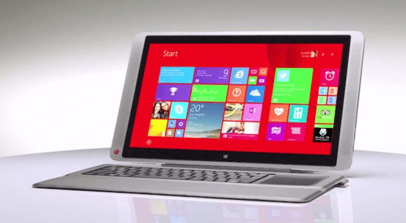 全新設計的 HP Envy X2 變形 PC 正式登場(影片)