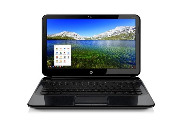 How would you change HP's Pavilion 14 Chromebook?