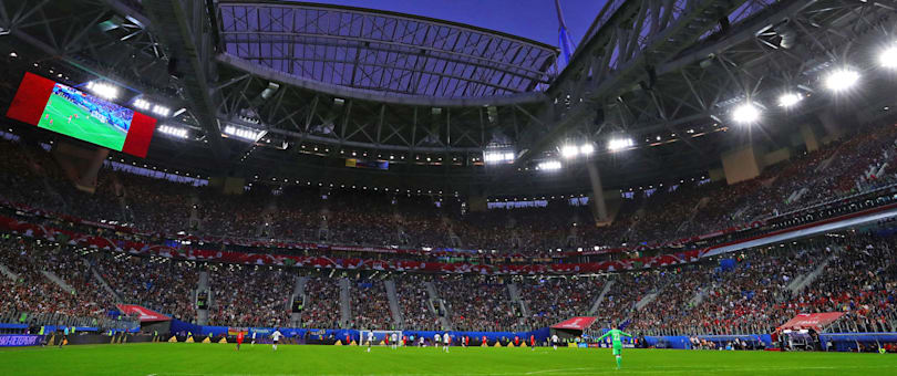 Inside Fox Sports' plan to bring the World Cup to your living room