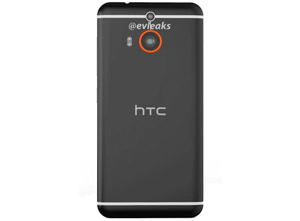 The new HTC One appears to be getting a bigger, badder cousin