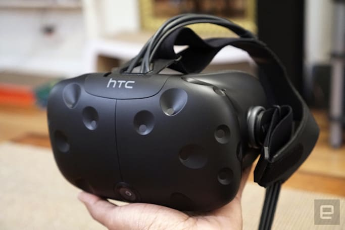 Valve launches SteamVR support for Linux