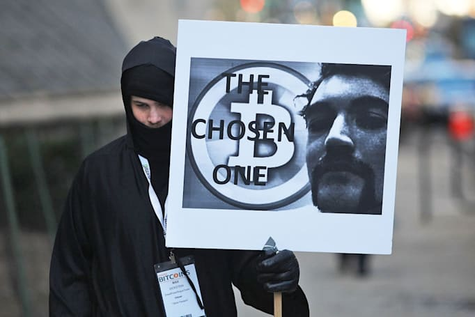 Silk Road founder loses appeal and will serve life in prison