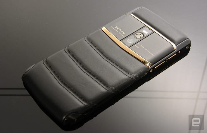 Vertu's sudden CEO swap spells trouble after Chinese buyout