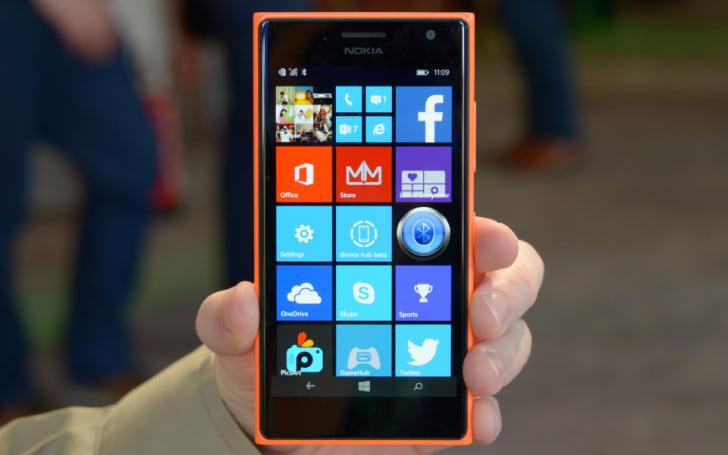 Windows Phone 8 / 8.1 手机能不能升 Windows 10?Microsoft 有两个答案