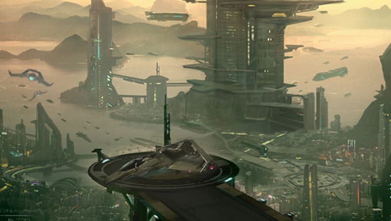 PAX South 2015: Notes from a Star Citizen town hall