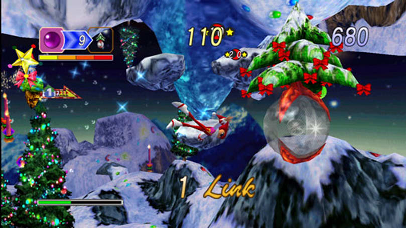 Sonic Adventure, Nights headline Humble Sega Bundle