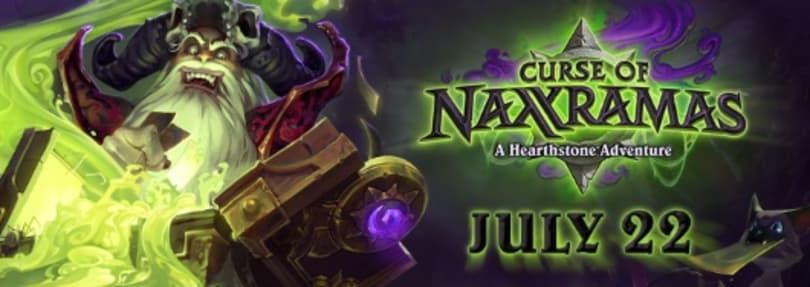 Hearthstone's Naxxramas adventure begins rollout next week