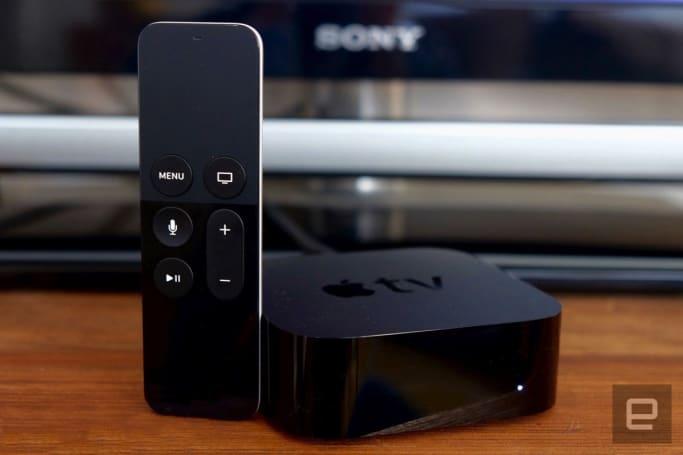 為大遊戲鋪路,Apple TV 應用的體積上限被大大調高了