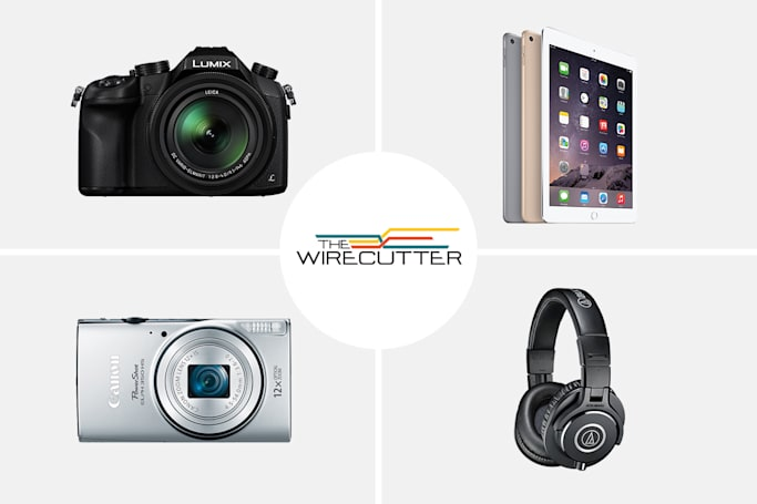 The Wirecutter's best deals: The iPad Air 2, and more!