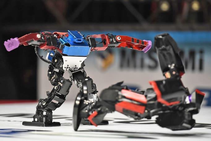 AI robots can develop prejudices, just like us mere mortals