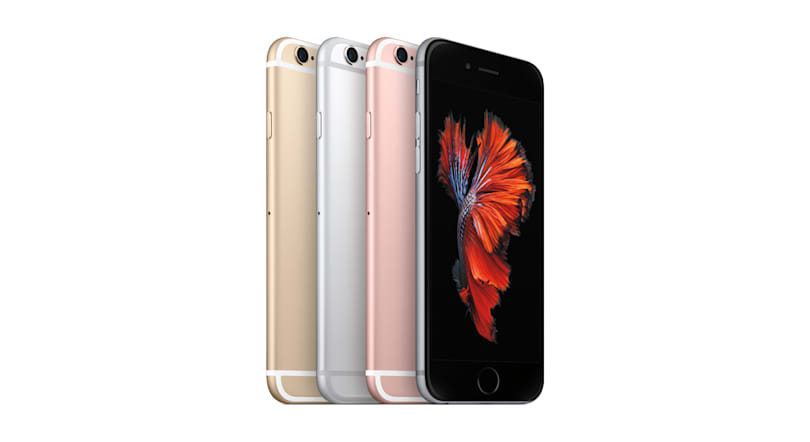 The iPhone 6s vs. the competition: Is it enough?
