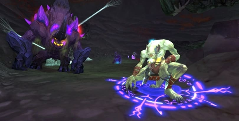 World of Warcraft deals with downtime, bugs, DDoS attacks [Updated]