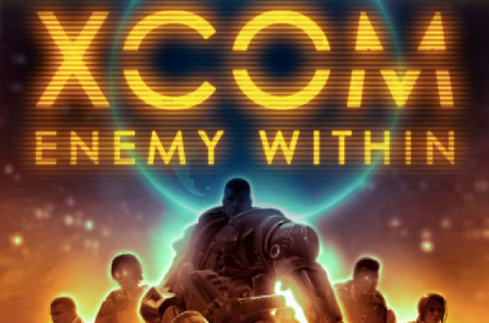 XCOM: Enemy Within now on mobile