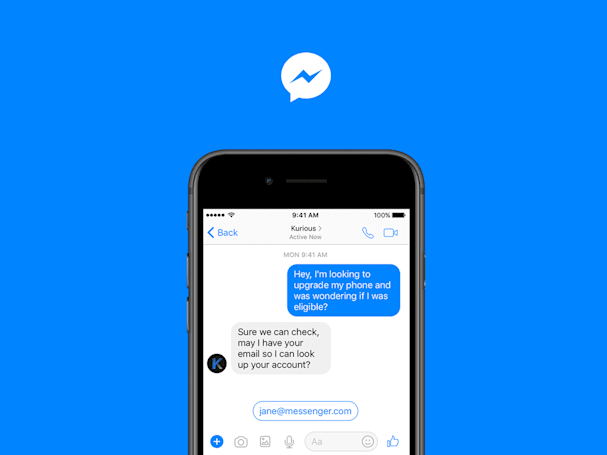 Facebook expands customer service tools in Messenger