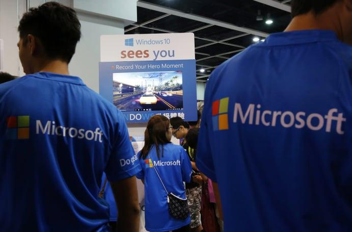 Windows 10 現在內建了遊戲防作弊機能