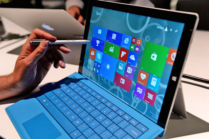 Surface Pro 3 battery issues disappear in today's update