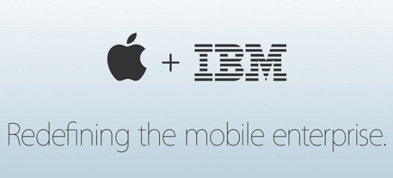 Why the Mac was left out of Apple and IBM's landmark agreement