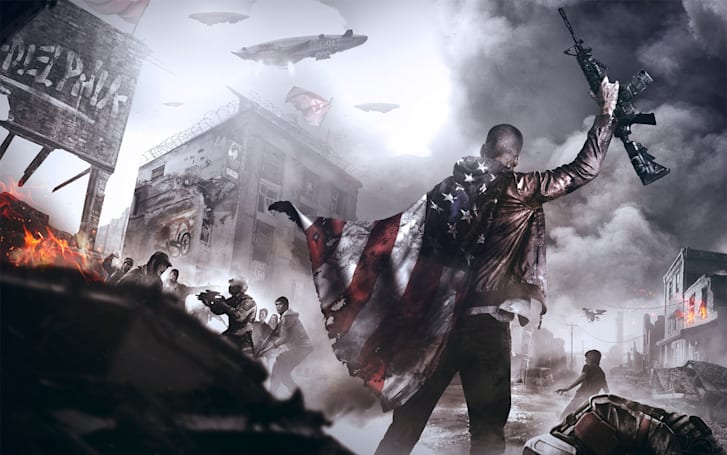 'Homefront: The Revolution' coming to the US on May 17th