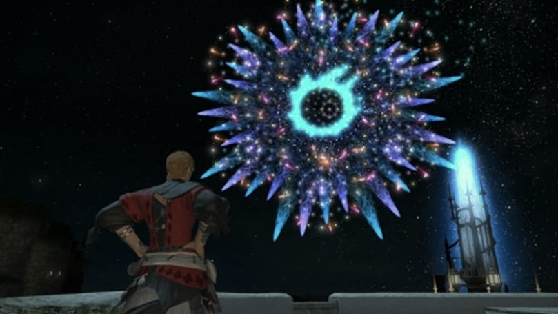 Final Fantasy XIV celebrates a year since its relaunch