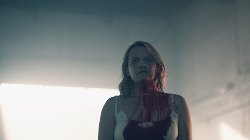 'The Handmaid's Tale' ventures outside Gilead in second season