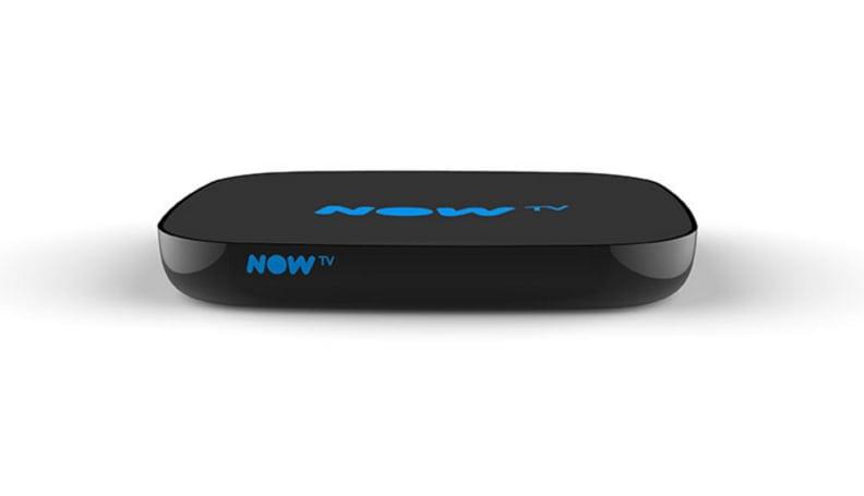 Sky's Now TV Smart Box looks a lot like a Roku 4